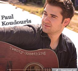 Paul Koudouris